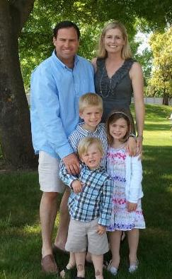 Greco Family